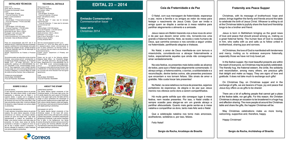 clipping 2 # edital correios