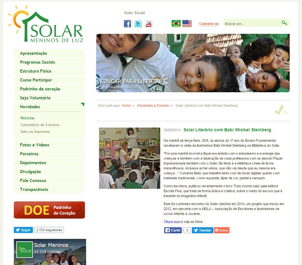 clipping 10 # solar literario 1