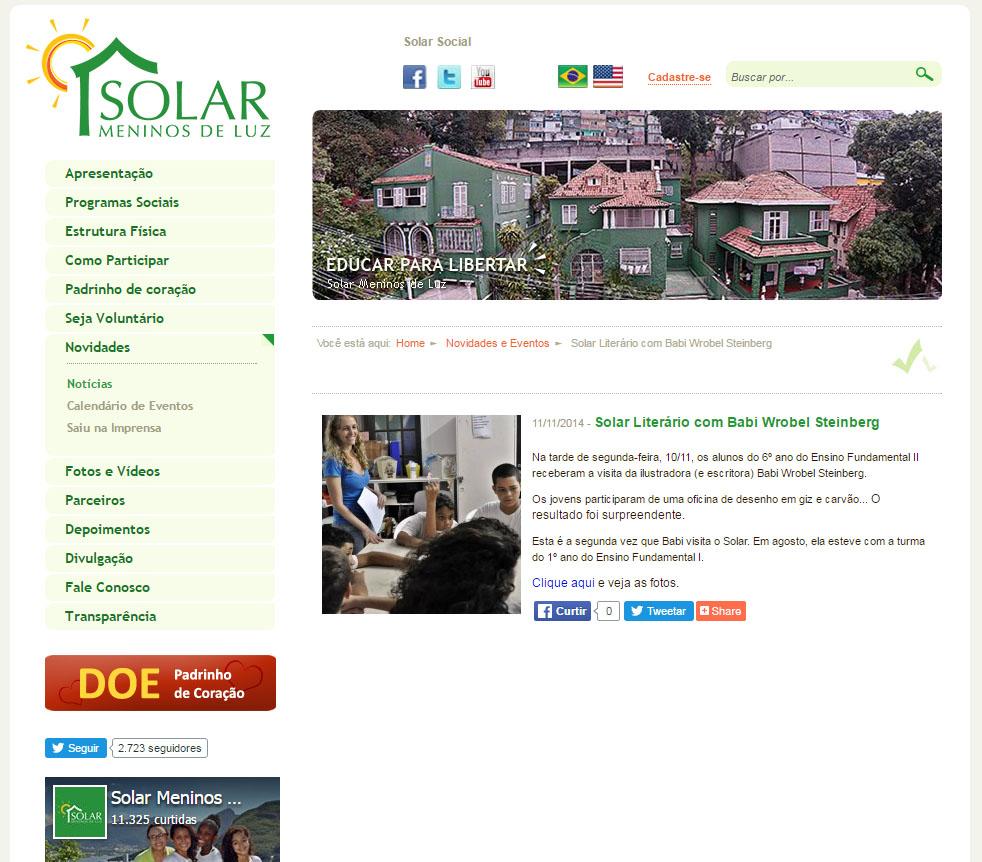 clipping 11 # solar literario 2
